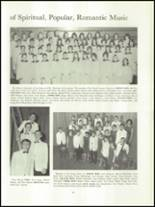 1967 Huntington High School Yearbook Page 90 & 91