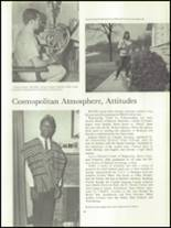 1967 Huntington High School Yearbook Page 92 & 93