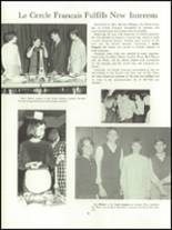 1967 Huntington High School Yearbook Page 94 & 95