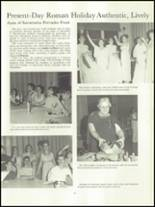 1967 Huntington High School Yearbook Page 96 & 97