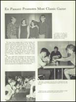 1967 Huntington High School Yearbook Page 100 & 101