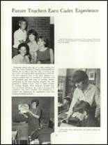 1967 Huntington High School Yearbook Page 106 & 107