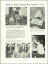 1967 Huntington High School Yearbook Page 108 & 109
