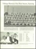 1967 Huntington High School Yearbook Page 118 & 119