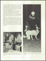 1967 Huntington High School Yearbook Page 120 & 121