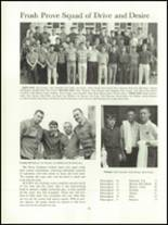1967 Huntington High School Yearbook Page 124 & 125