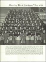 1967 Huntington High School Yearbook Page 128 & 129