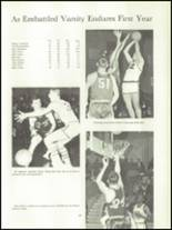 1967 Huntington High School Yearbook Page 132 & 133