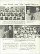 1967 Huntington High School Yearbook Page 134 & 135