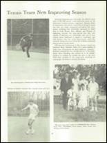1967 Huntington High School Yearbook Page 142 & 143