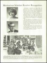 1967 Huntington High School Yearbook Page 146 & 147