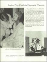 1967 Huntington High School Yearbook Page 148 & 149