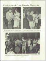 1967 Huntington High School Yearbook Page 152 & 153