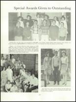 1967 Huntington High School Yearbook Page 156 & 157
