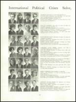 1967 Huntington High School Yearbook Page 162 & 163