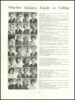 1967 Huntington High School Yearbook Page 170 & 171