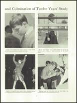 1967 Huntington High School Yearbook Page 174 & 175