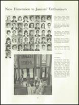 1967 Huntington High School Yearbook Page 182 & 183