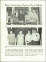 1967 Huntington High School Yearbook Page 184 & 185