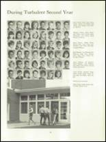 1967 Huntington High School Yearbook Page 190 & 191