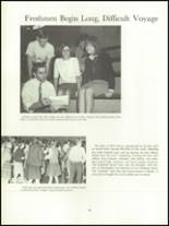 1967 Huntington High School Yearbook Page 192 & 193