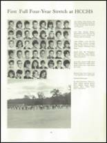1967 Huntington High School Yearbook Page 198 & 199
