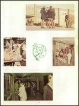 1971 Maryvale High School Yearbook Page 12 & 13