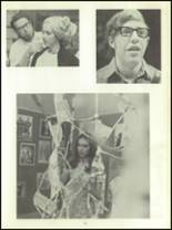 1971 Maryvale High School Yearbook Page 14 & 15