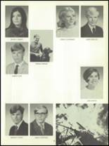 1971 Maryvale High School Yearbook Page 22 & 23