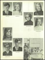 1971 Maryvale High School Yearbook Page 36 & 37