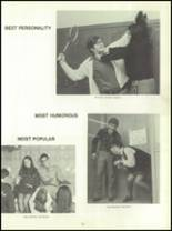 1971 Maryvale High School Yearbook Page 78 & 79