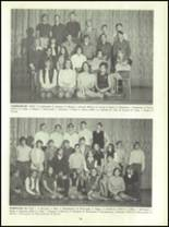 1971 Maryvale High School Yearbook Page 82 & 83