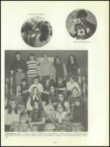 1971 Maryvale High School Yearbook Page 84 & 85