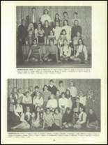 1971 Maryvale High School Yearbook Page 88 & 89