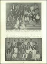 1971 Maryvale High School Yearbook Page 90 & 91