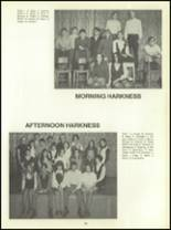 1971 Maryvale High School Yearbook Page 92 & 93