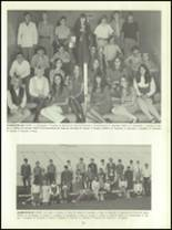 1971 Maryvale High School Yearbook Page 94 & 95