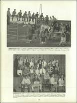 1971 Maryvale High School Yearbook Page 98 & 99