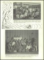 1971 Maryvale High School Yearbook Page 100 & 101