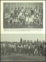 1971 Maryvale High School Yearbook Page 104 & 105