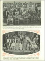 1971 Maryvale High School Yearbook Page 110 & 111