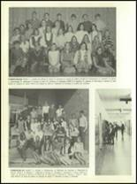 1971 Maryvale High School Yearbook Page 112 & 113