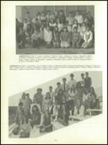 1971 Maryvale High School Yearbook Page 116 & 117