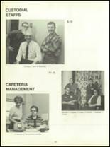 1971 Maryvale High School Yearbook Page 146 & 147