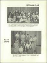 1971 Maryvale High School Yearbook Page 160 & 161
