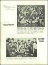 1971 Maryvale High School Yearbook Page 162 & 163