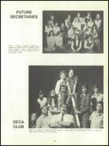 1971 Maryvale High School Yearbook Page 166 & 167