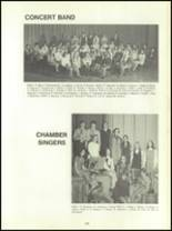 1971 Maryvale High School Yearbook Page 168 & 169