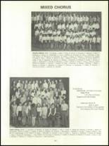 1971 Maryvale High School Yearbook Page 170 & 171