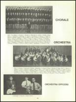 1971 Maryvale High School Yearbook Page 172 & 173